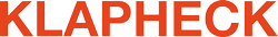 Klapheck Logo