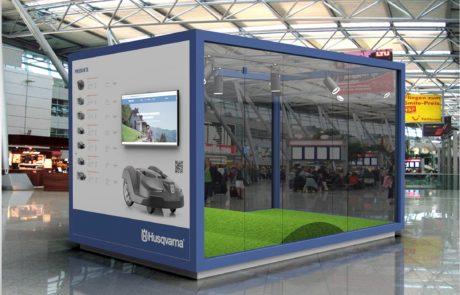 Mobile_Welten_Erlebniswelt_POS im Einzelhandel_Pop up store_Systemloesung_